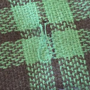 LOFT Accessories - Bundle of 3 Plaid Scarves!